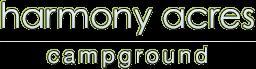 Harmony Acres Campground -
